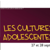 Les cultures adolescentes