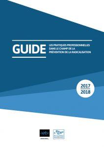 Illustration Guide Les pratiques professionnelles dans le champ de la prévention de la radicalisation